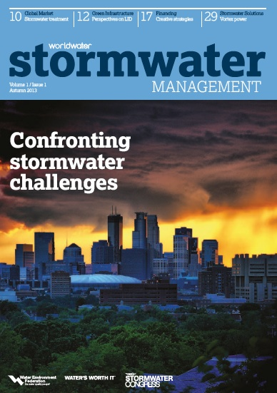Stormwater Management Market Set For Growth